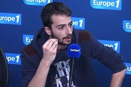 """William Martinet : """"Pierre Gattaz insulte les jeunes"""""""