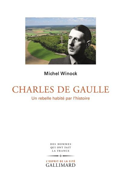 Winock - Charles de Gaulle