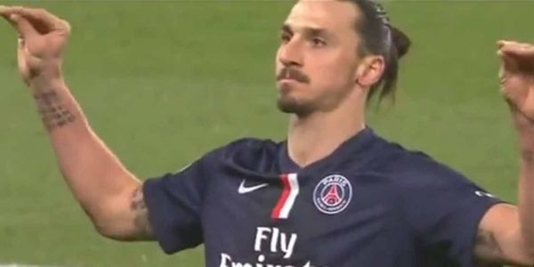Zlatan a intimé le silence à ses détracteurs.