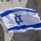 Israel drapeau- JACK GUEZ / AFP - 640x640