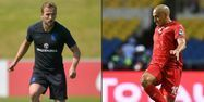 Kane et Khazri (1280x640) GABRIEL BOUYS, Anthony Devlin / AFP