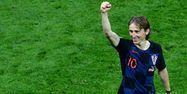 Luka Modric face à l'Angleterre (1280x640) Mladen ANTONOV / AFP