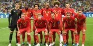 L'équipe de Belgique face au Brésil (1280x640) MANAN VATSYAYANA / AFP