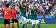 L'Allemagne face à la Corée du Sud (1280x640) SAEED KHAN / AFP
