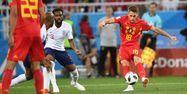 Supporter anglais et belge (1280x640) ATTILA KISBENEDEK / AFP