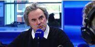 Jean-Christophe Grangé sur Europe 1