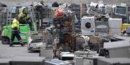 14.09.Dechet  poubelle electromenager recyclage.DAMIEN MEYER  AFP.1280.640