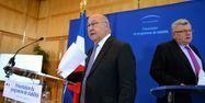 07.06.Sapin Eckert Finances Budget Bercy.ERIC PIERMONT  AFP.1280.640
