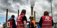 24.05.Raffinerie essence carburant blocage syndicats CGT FO.JEFF PACHOUD  AFP.1280.640