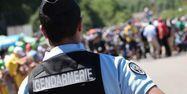 21.07.Gendarmerie gendarme securite.KENZO TRIBOUILLARD  AFP.1280.640