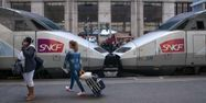 25.04.Gare train tgv SNCF ferroviaire.LOIC VENANCE  AFP.1280.640