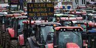 03.02.Agriculture agriculteur tracteur.DENIS CHARLET  AFP.1280.640