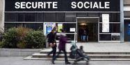 20.09.Securite sociale assurance maladie sante retraite famille.DAMIEN MEYER  AFP.1280.640