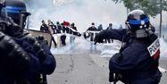 14.06.Manifestation Paris loi Travail violences 3.ALAIN JOCARD  AFP.1280.640