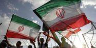 20.01.Iran Teheran drapeau.PATRICK BAZ  AFP.1280.640