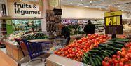 Supermarché grande distribution 1280