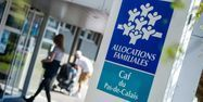 23.03.CAF Allocations familiales.PHILIPPE HUGUEN  AFP.1280.640