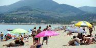 08.07.Vacances plage ete tourisme sable Argeles.REMY GABALDA  AFP.1280.640