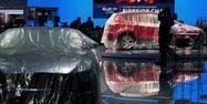 21.01.Automobile salon detroit voitur.JEWEL SAMAD  AFP.1280.640