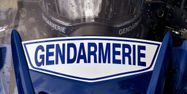 Gendarmerie (1280x640) GEORGES GOBET / AFP