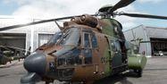 Cougar, hélicoptère, 2000*1000