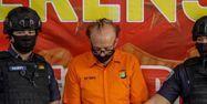 Indonésie : un Français soupçonné d'abus sexuels sur plus de 300 mineurs arrêtés
