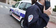 Police Forces de l'ordre