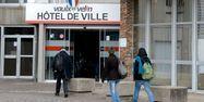 La mairie de Vaulx-en-Velin Philippe DESMAZES/AFP
