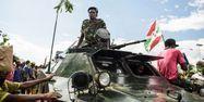 Crise politique et tentative de coup d'Etat au Burundi - 1280x640