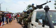 ONU Casques bleus Centrafrique AFP 1280