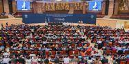 Assemblée à Kigali (1280x640) CYRIL NDEGEYA / AFP