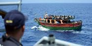 Migrants méditerranée AFP 1280