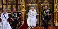 Elizabeth II Westminster AFP 1280