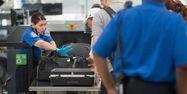 Sécurité aéroport Etats-Unis AFP 1280