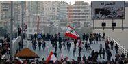 Liban manifestation Beyrouth