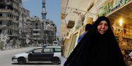 Syrie Homs Irak Bagdad AFP 1280