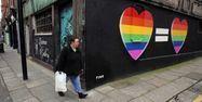 Irlande mariage homosexuels AFP 1280
