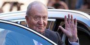 Juan Carlos Espagne