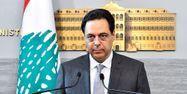 Hassane Diab Liban Gouvernement