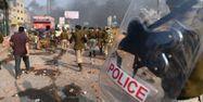 Inde violences Dehli musulmans hindous Sajjad HUSSAIN / AFP