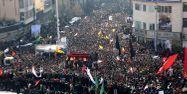Iran Téhéran AFP