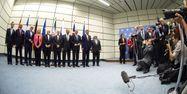 Iran Vienne accord