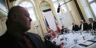 Négociations nucléaire AFP 1280