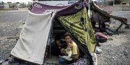 Réfugiés Syrie AFP 1280