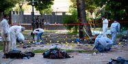 Suruç attentat Turquie AFP 1280