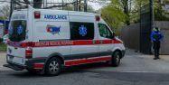 Ambulance Etats-Unis