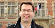 Patrice Vergriete maire de Dunkerque AFP 1280