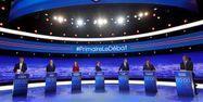 débat primaire