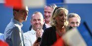 Bardella Le Pen