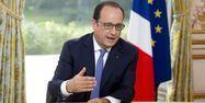 Hollande 14 juillet
